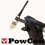 PowCon 14 Pin, Built-In Rotary Amperage Control