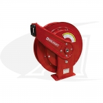 Series HD70000-Heavy Duty S Retractable-Air/Water-300p-W/o Hose
