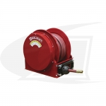 Series SD10000- Spring Retractable Low Profile- Air/Water-300psi