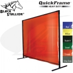 6' x 8' Heavy-Duty QuickFrame Welding Screen