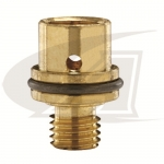 Standard Diameter Push-On Collet Body For 2-series (9/20) Torch