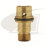 Click to see larger version of Standard Diameter Short Push-On Collet Body For 4-series Torch