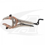 Big Mouth Copper Grounding Pliers