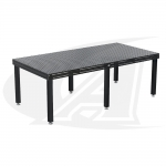 "System 16 Table Top: 2.4m (94"") x 1.2m (47"")"