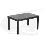 "System 16 Table Top: 1.5 x 1 M (59"" x 39.3"")"