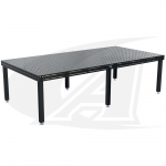 "System 16 Table Top: 3.0m (118"") x 1.5m (59"")"