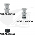 Magnetic Clamping Bolts for Siegmund System 16 Tables
