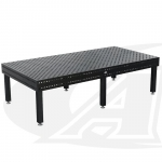 "System 28 Table Top: 3.0m (118"") x 1.5m (59"")"