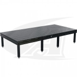 "System 28 Table Top: 4.0m (158"") x 2.0m (79"")"