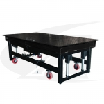 Electric Actuated Lift Platform for BuildPro Tables