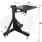 --NEW-- BuildPro™ Manipulator Table!