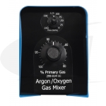 Proportional Two-Gas Mixer, Argon/Oxygen