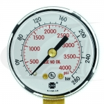 Smith® Dual Flowmeter/Regulator