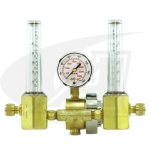 Smith® Dual Gas Flowmeter/Regulator