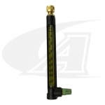 Click to see larger version of Smith® Flowmeter, Argon/CO2