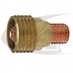 Gas Lens Collet Body For Series 2 (9/20) Style Torches