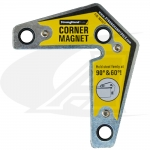 Click to see larger version of Corner Magnets - Twin Pack