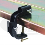 Click to see larger version of Bench-Mount Pliers Holder