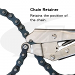 Locking Chain Pliers