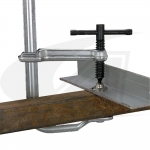 Reversible Arm Utility Clamp - Heavy Duty