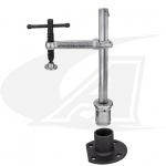 Table Mount Modular Platen Clamp -- Heavy Duty