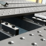 BuildPro™ Welding Tabletop - Standard Finish