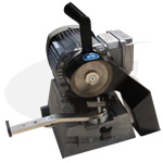 Click to see larger version of TIG 10/175, Precision Tungsten Electrode Grinder