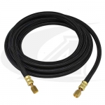 Single-Piece SuperFlex Power Cable - 125A Female Ends