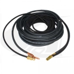 Two-Piece SuperFlex Power Cable - 125A Female Ends