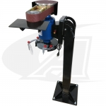 "Multitool Combination Grinder W/ 2"" x 48\"" Belt Assembly"