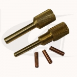 Short Tungsten Grinding Kit