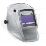Click to see larger version of Titanium 9400 Auto-Darkening Welding Helmet From Miller