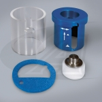 Click to see larger version of Protective Cover for ESG Plus & ESG Plus2 Grinders
