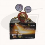 Heavy Duty Acetylene Regulator