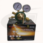 Click to see larger version of Heavy Duty Oxygen Regulator