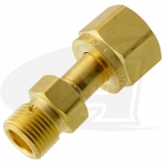CGA-540 to CGA-346 Cylinder Adapter
