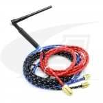 Torch Pkg, W/25' SuperFlex Cables