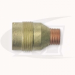 "1/8"" Gas Lens Collet Body"