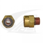 "3/16"" (4.8mm) Gas Lens Collet Body"