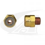 "5/32"" (4.0mm) Gas Lens Collet Body"