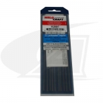 Weldcraft® Brand 2% Lanthanated Tungsten Electrodes