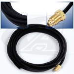 25' (7.6m) Rubber Water Hose