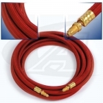12.5' (7.6m) 1-Piece SuperFlex Rubber Cable, 150 Amp