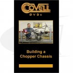 Building a Chopper Chassis - DVD with Ron Covell