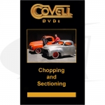 Chopping and Sectioning DVD with Ron Covell
