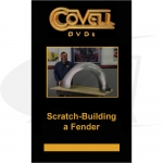 Scratch-Building a Fender DVD with Ron Covell
