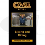 Slicing and Dicing DVD with Ron Covell