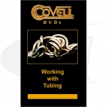 Click to see larger version of Working with Tubing DVD with Ron Covell