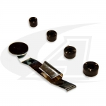 Click to see larger version of Magnetic Nut & Bolt Holders