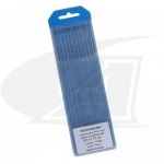 Wolfram® 2% Lanthanated Tungsten Electrodes Made In Germany